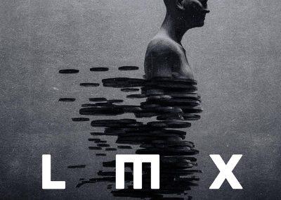 LMX | CTRL+S
